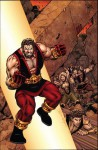 Hercules: Twilight of a God - Bob Layton, Ron Lim