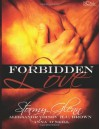 Forbidden Love - Stormy Glenn, H.C. Brown