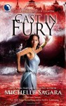 Cast in Fury - Michelle Sagara, Michelle Sagara West