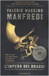 L'impero dei draghi - Valerio Massimo Manfredi
