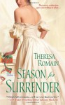 Season for Surrender - Theresa Romain