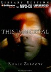 This Immortal - Roger Zelazny, Victor Bevine