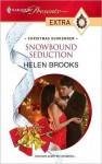 Snowbound Seduction - Helen Brooks