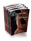 Lily and the Billionaire: The Complete Collection - Ana Vela