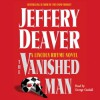 The Vanished Man - George Guidall, Jeffery Deaver
