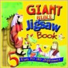 Giant Bible Jigsaw Book - Tim Dowley, Sylvia Ward