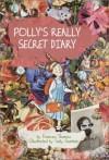 Polly's Really Secret Diary - Frances Thomas, Sally Gardner