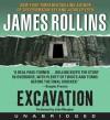 Excavation (Audio) - James Rollins, John Meagher