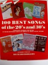 100 Best Songs of the 20's & 30's - Richard Rodgers