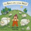 The Boy Who Cried Wolf (Flip-Up Fairy Tales) - Jess Stockham