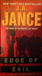 Edge of Evil: A Novel of Suspense - J.A. Jance