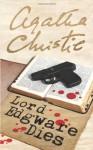 Lord Edgware Dies - Agatha Christie