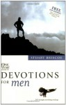 The One Year Devotions for Men - Stuart Briscoe
