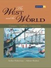 The West And The World: Contacts, Conflicts, Connections - Arthur Haberman, Adrian Shubert, Sydney Eisen