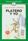 Platero y yo - Juan Ramón Jiménez, Alicia Silvia E.
