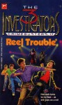 Reel Trouble - G.H. Stone