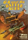 G 8 And His Battle Aces #32 - Robert J. Hogan, Frederick Blakeslee