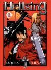 Hellsing, Bd. 3 - Kohta Hirano