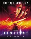 Timeline (Audio) - Michael Crichton