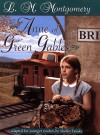 Anne of Green Gables: Adapted for younger readers - Shelley Tanaka, L.M. Montgomery