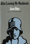 After Leaving Mr. MacKenzie - Jean Rhys