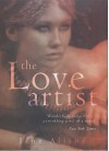 The Love Artist - Jane Alison