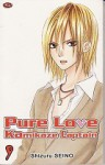 Pure Love Kamikaze Captain, Vol. 9 - Shizuru Seino