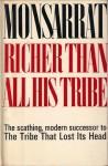 Richer Than All His Tribe - Nicholas Monsarrat