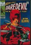 Essential Daredevil, Vol. 3 - Roy Thomas, Gene Colan, Stan Lee, Gary Friedrich