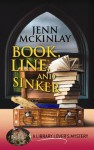 Book, Line, and Sinker - Jenn McKinlay