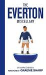 The Everton Miscellany - Mark O'Brien
