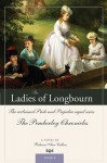 Ladies of Longbourn: The acclaimed Pride and Prejudice sequel series (The Pemberley Chronicles) - Rebecca Ann Collins