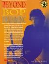 Beyond Bop Drumming (Book & CD) (Manhattan Music Publications) - John Riley, Dan Thress