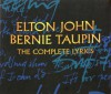 The complete lyrics - Elton John, Bernie Taupin