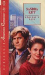 Someone's Baby (Harlequin American Romance No. 399) - Sandra Kitt