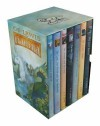 The Chronicles Of Narnia Boxed Set - C.S. Lewis