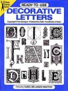 Ready-to-Use Decorative Letters - Carol Belanger Grafton