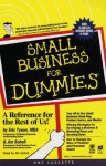 Small Business for Dummies (Audio) - Eric Tyson, Jim Schell