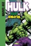 Hulk (Marvel Age): The Hulks Take Manhattan - Paul Benjamin, Juan Santacruz