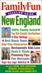 FamilyFun Vacation Guide: New England - Tk