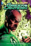 Green Lantern, Vol. 1: Sinestro - Geoff Johns, Doug Mahnke