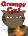 Grumpy Cat - Britta Teckentrup