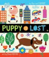 Puppy is Lost - Harriet Ziefert, Noah Woods