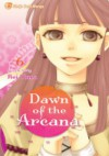 Dawn of the Arcana 6 - Rei Toma