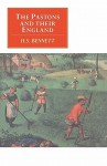 The Pastons and Their England: Studies in an Age of Transition - H.S. Bennett