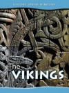 The Vikings (History Opens Windows) - Jane Shuter