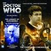 Doctor Who: The Library of Alexandria - Simon Guerrier