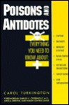 Poisons and Antidotes - Carol Turkington