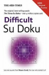The Times Su Doku - Difficult - Wayne Gould