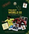 Project World Xi - Terry Pratt